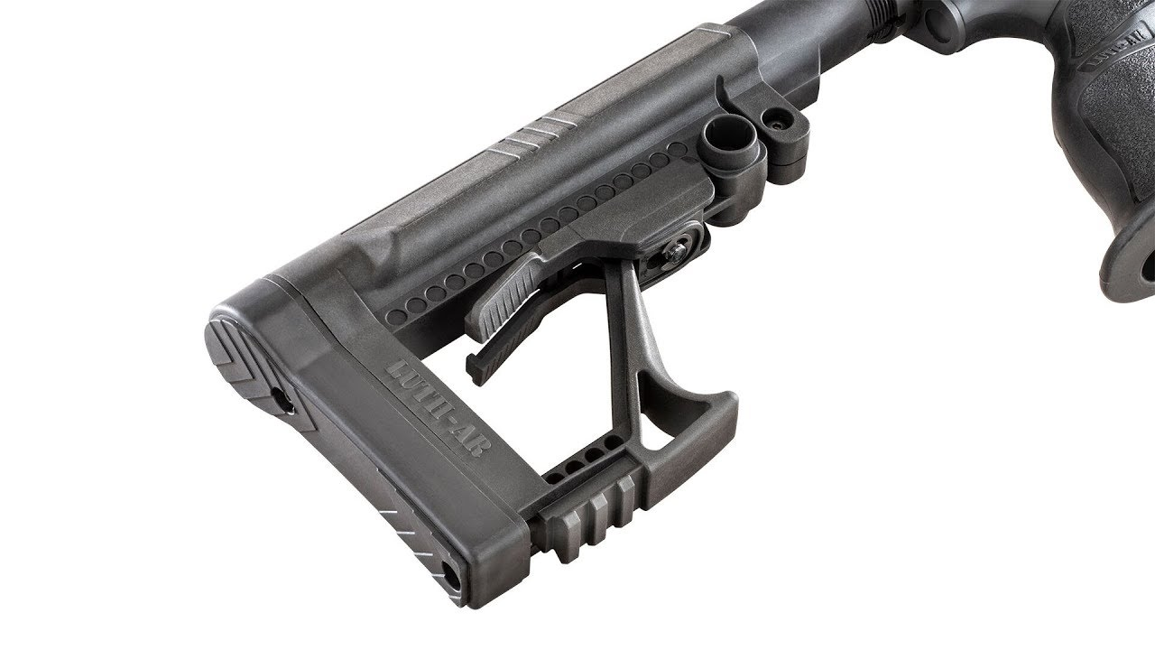 NEW Luth AR MBA-5 Carbine Stock #776