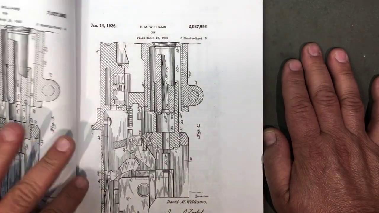 Remington Model 550-1 Power Piston Examination