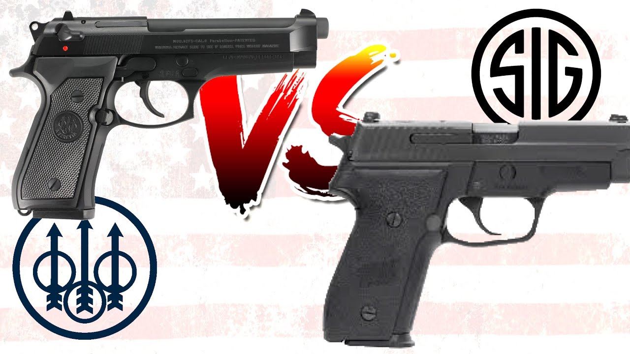 Did The Military Make The Right Decision Picking The M9