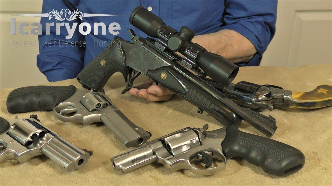 The Venerable .357 Magnum