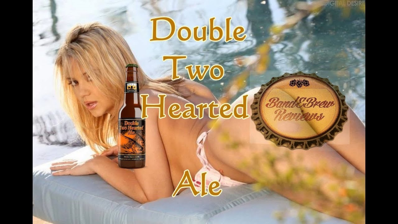 Double Two Hearted Ale
