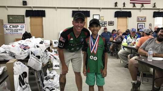 2019 Tarheel State Rimfire Challenge Championships