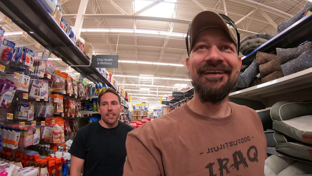 Five Days - $20 - DUO Survival Experience - Pre-trip Shopping (1 of 6)