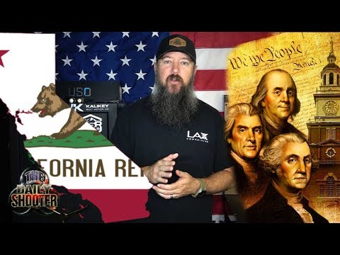 Warning to California 2A Supporters. Bills on Newsoms Desk