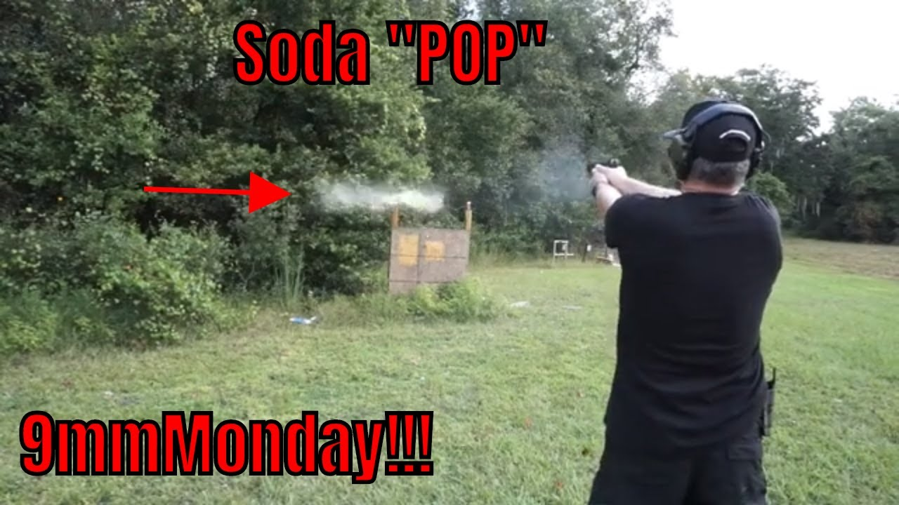 9mmMonday Soda