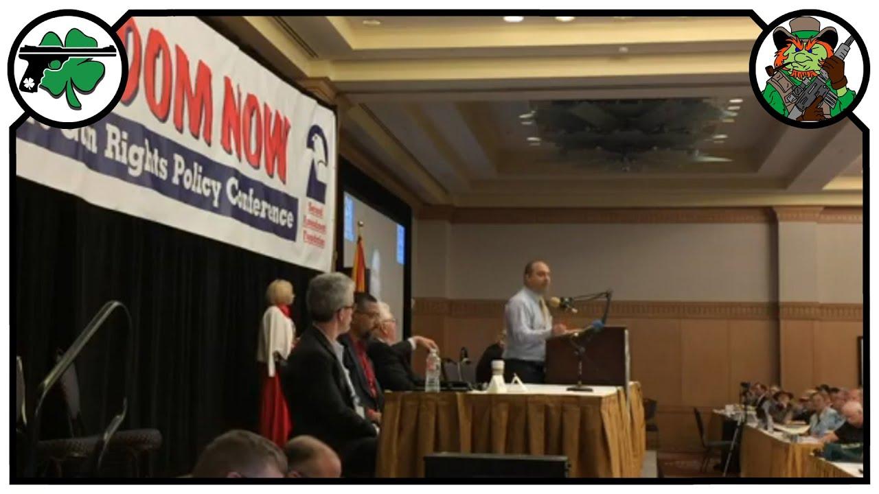 NJ Wins - Alexander Roubian New Jersey Second Amendment Society - GRPC 2019