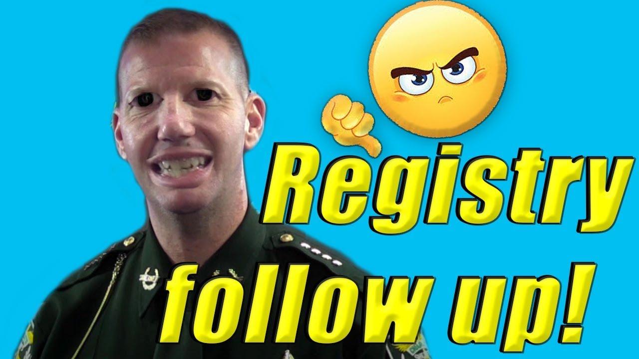 Bogus Florida Firearms Registry Follow Up // AmmoLand Breaking News
