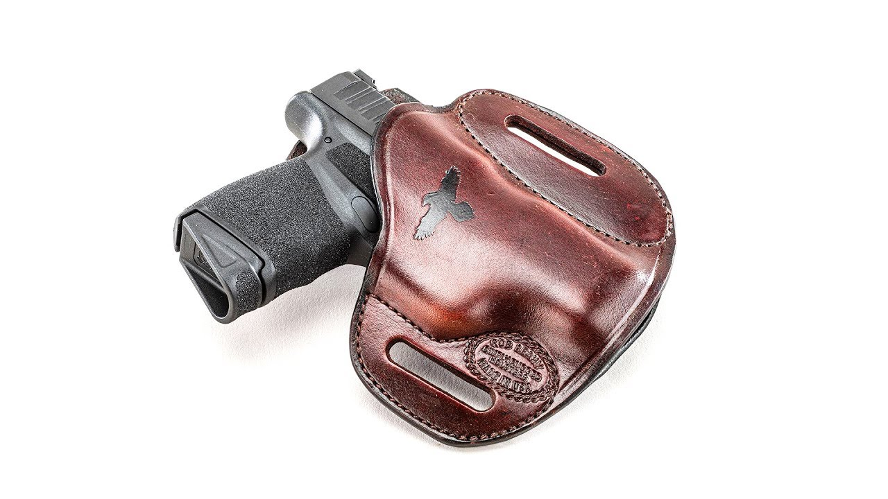 Holster Choices for the Springfiled Armory Hellcat #772