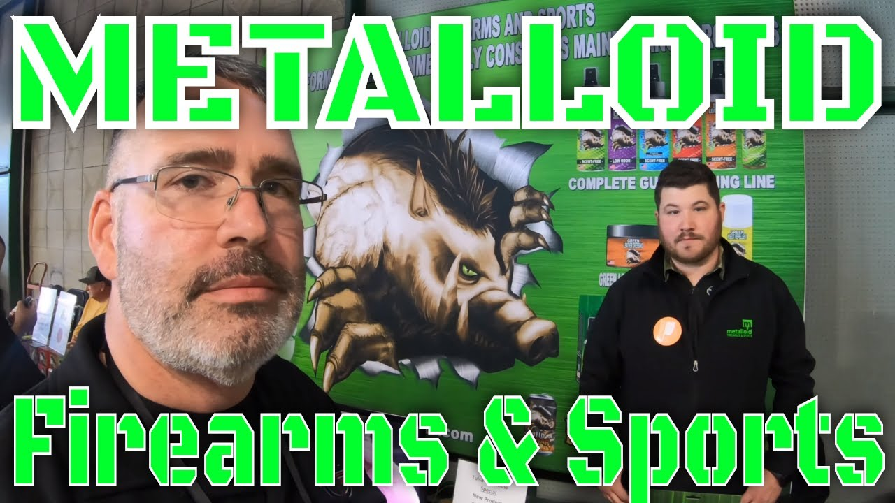 Metalloid Firearms and Sports
