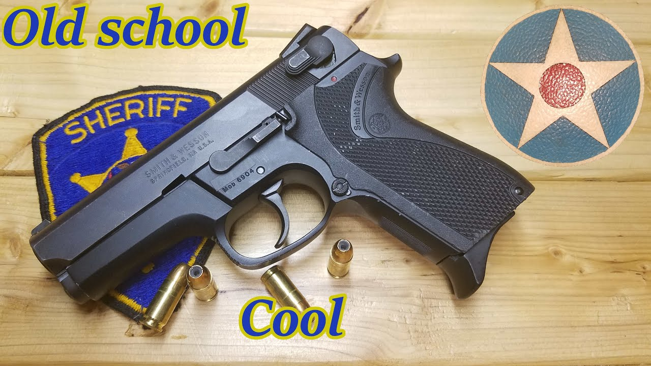 Smith & Wesson 6904 History & Review