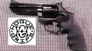 Hoge Grips for Taurus M66