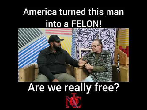 From Mentor to Felon