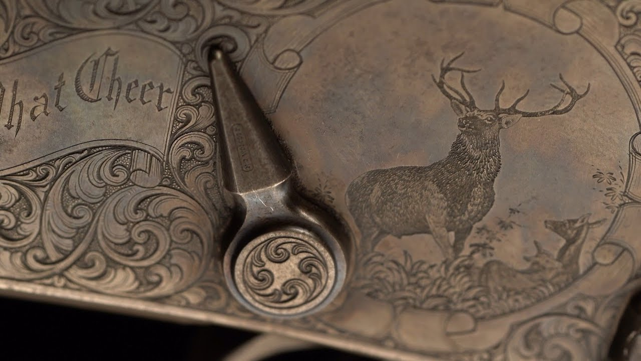 American Beauty: Artisan Sporting Arms