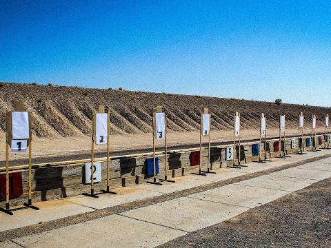 AAP 041 - Defensive Shotgun with Benjamin DeWalt of Onsight Firearms Training