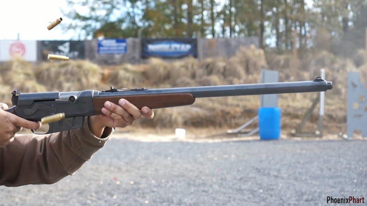 Remington - Model 81