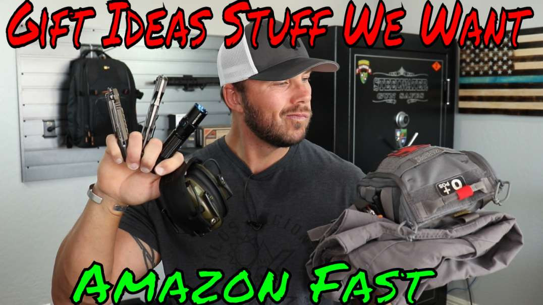 Top Amazon Gifts 2019 | Tactical Camping Hunting Outdoors