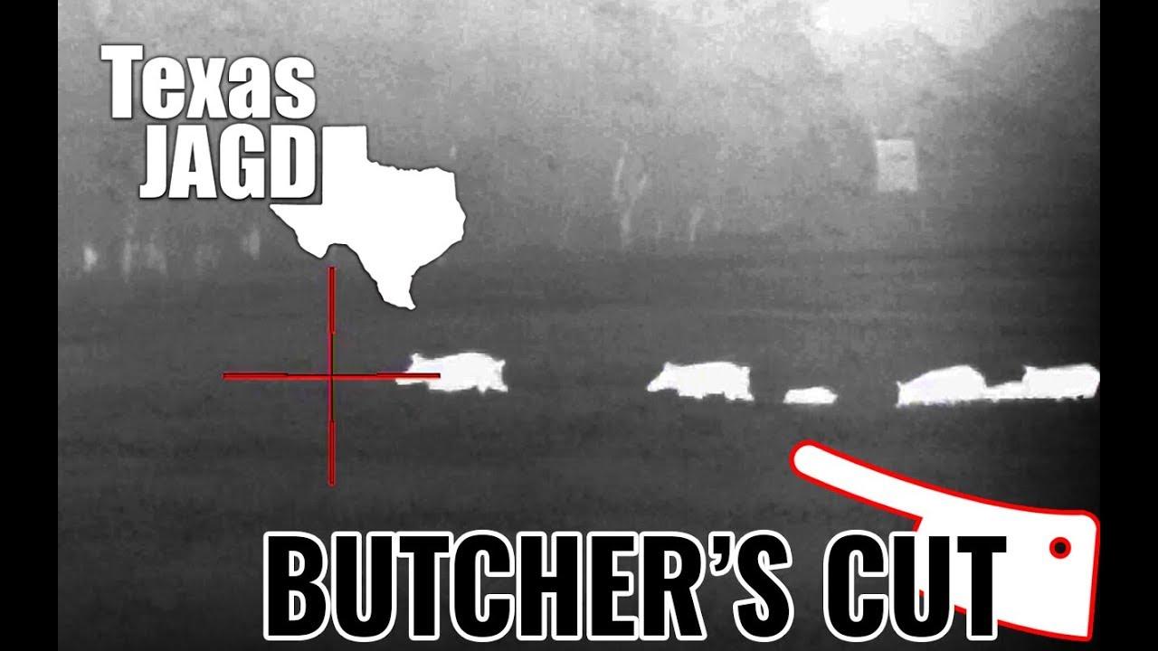 450 BM takes 7 Hogs [Butcher's Cut]