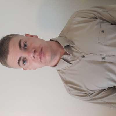 Ian Brashear