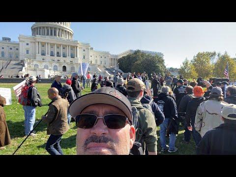 2A Rally Washington DC 2019