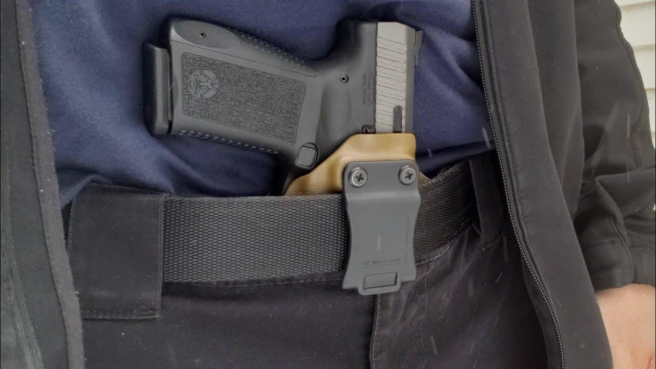 Kore Essentials Gun Belt Review
