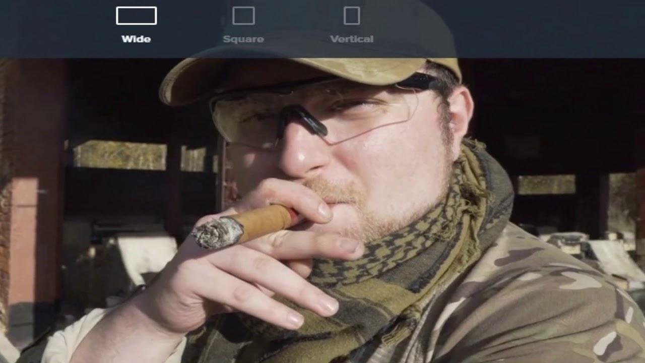 Frontline Cigars in The Zone