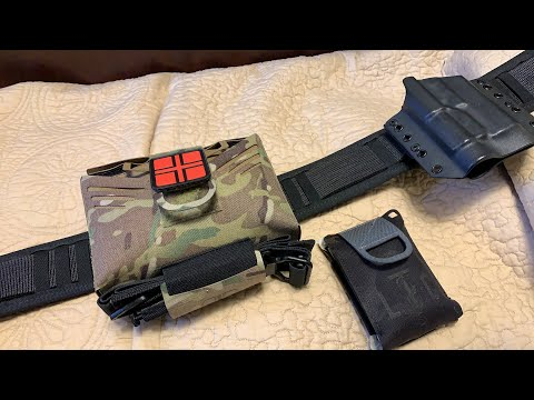 LTcreed EDC trauma kits and more!