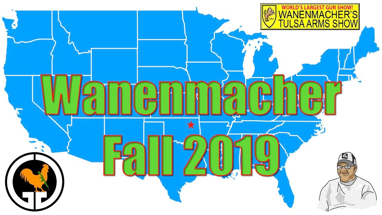Wanenmacher Fall 2019 Promo