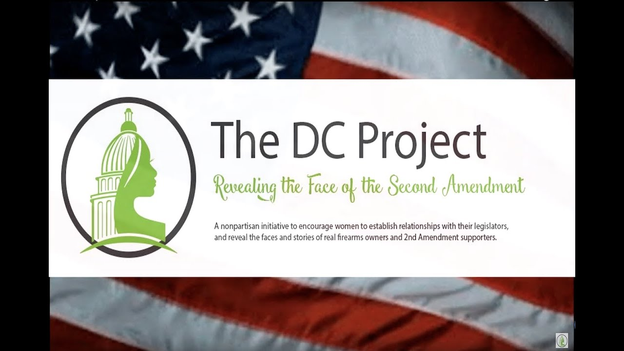 The Women of the DC Project in One Minute