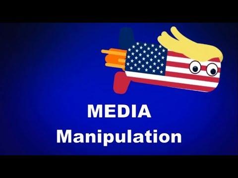 Media Manipulation is Locked & Loaded