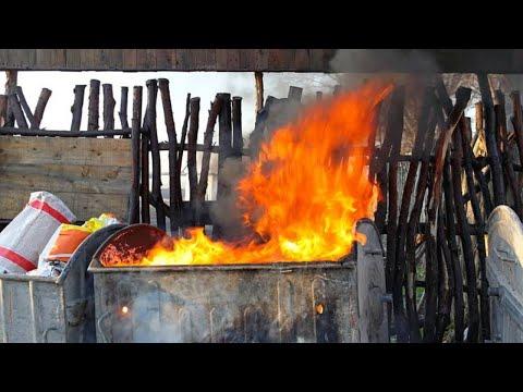 Dumpster Fireside Chat #32