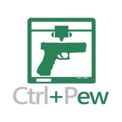 CTRL Pew