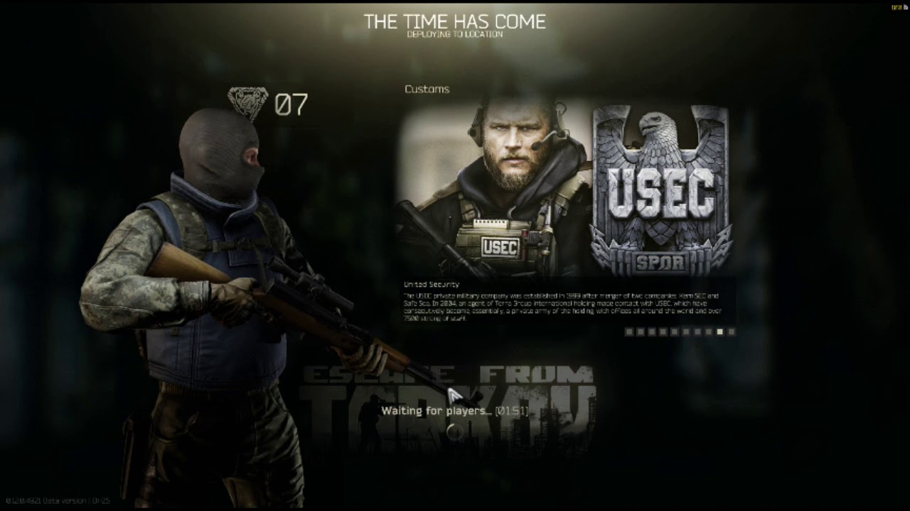 escape from Jackov: TARKY 12.0 (12)