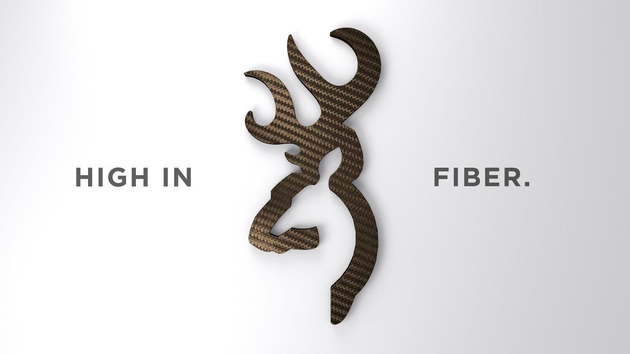 High in Fiber.