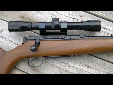 Savage Model 340, 30/30 Winchester