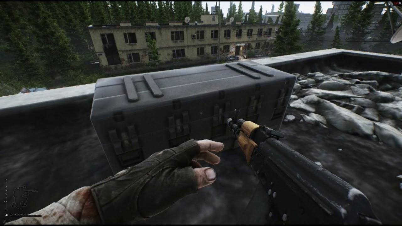 escape from Jackov: TARKY 12.0 (10)