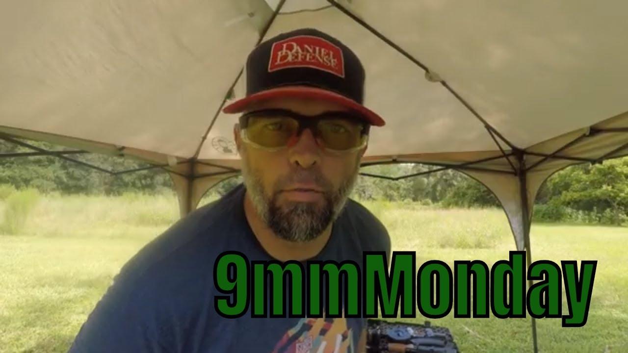 9mmMonday