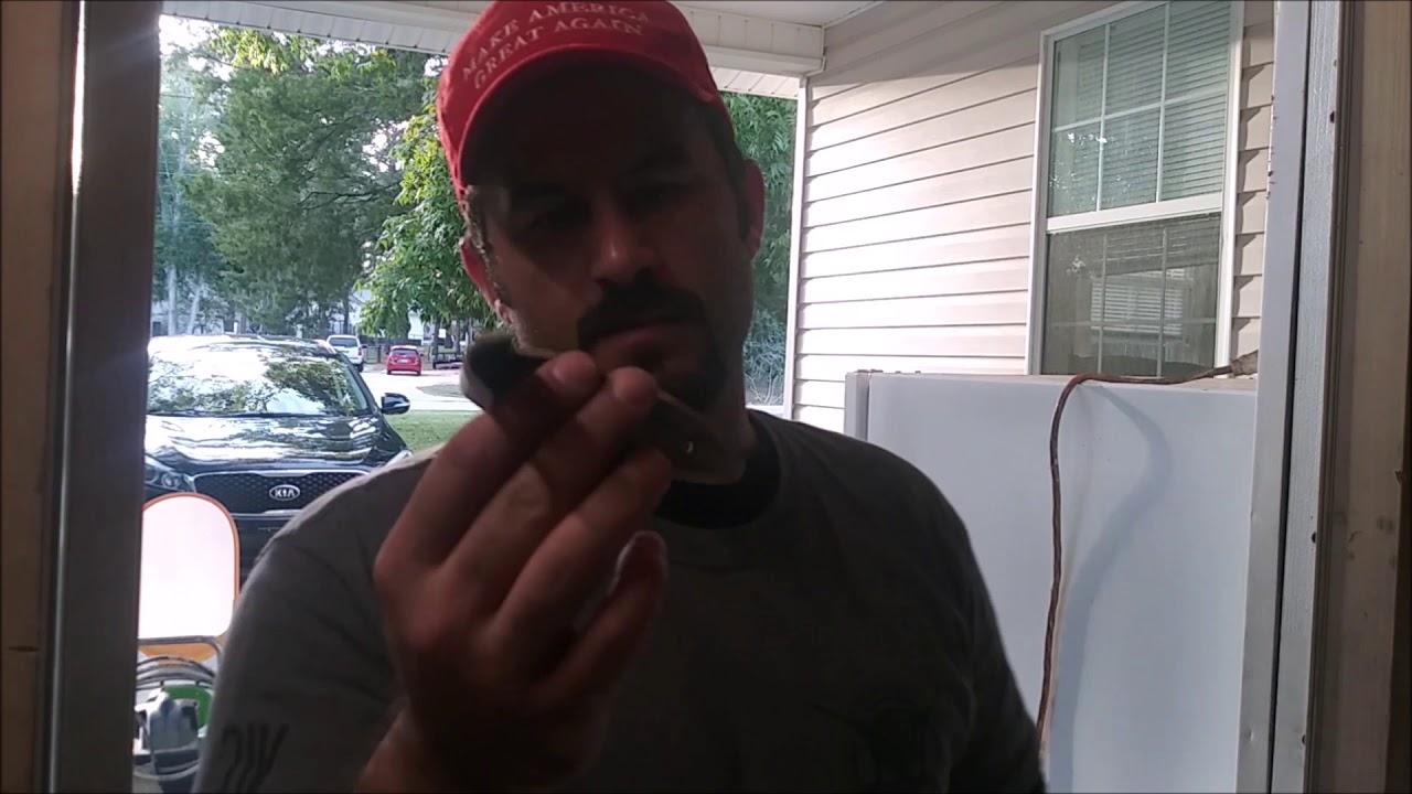 Gun How To's: Kentucky Rifle Build (PART 1)