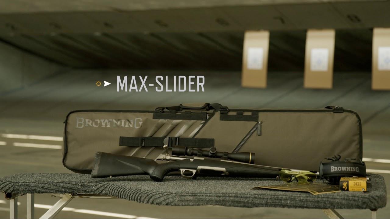 Max-Slider Rifle