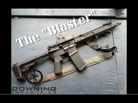 The Best AR Pistol I've Built!