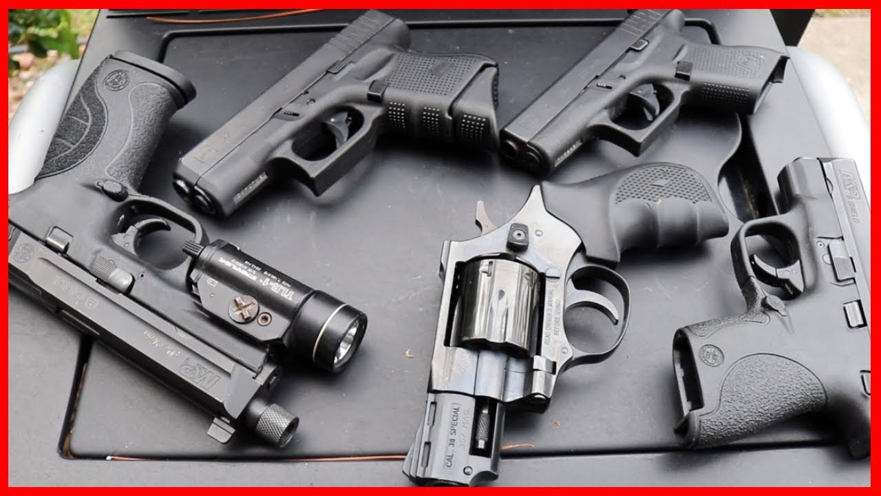 5 Must Have Skills for Concealed Carry