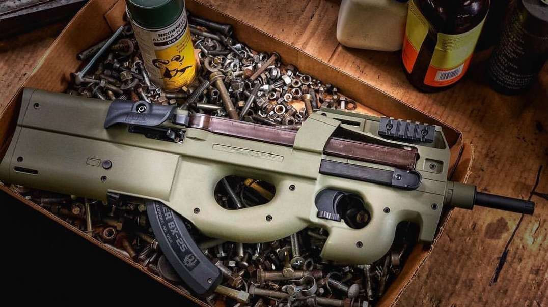 Could This Be The Best Ruger 10-22 Upgrade EVER?!