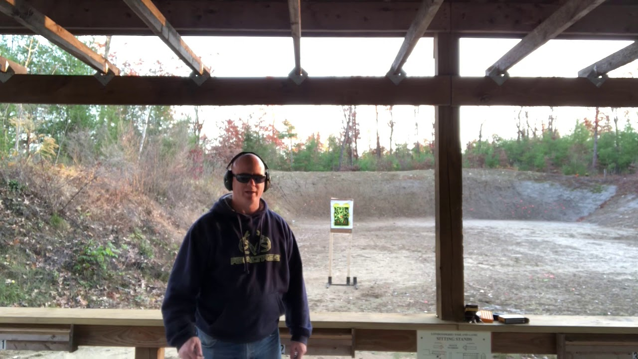 Kahr p380 pocket draw and reload