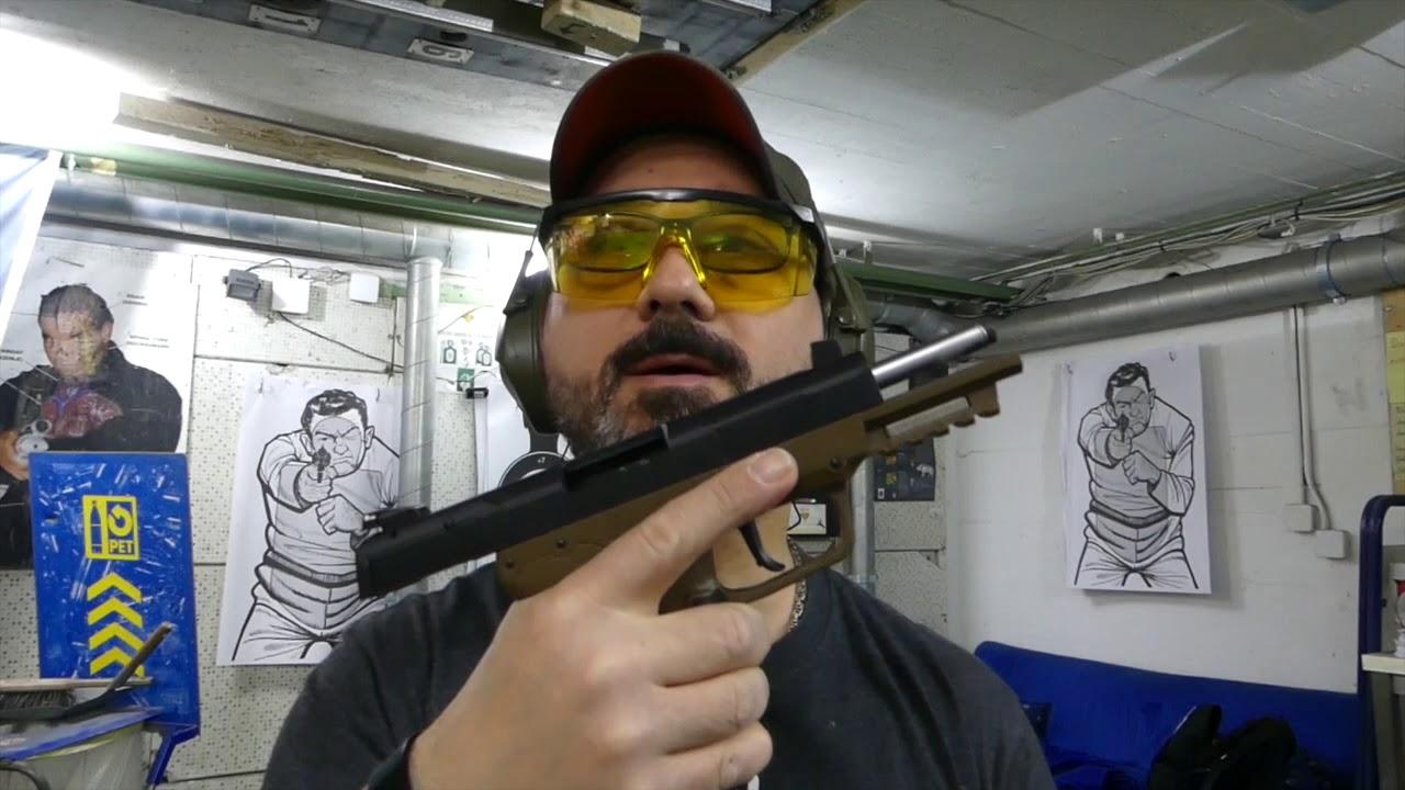 Prima prova a fuoco con FN 5,7