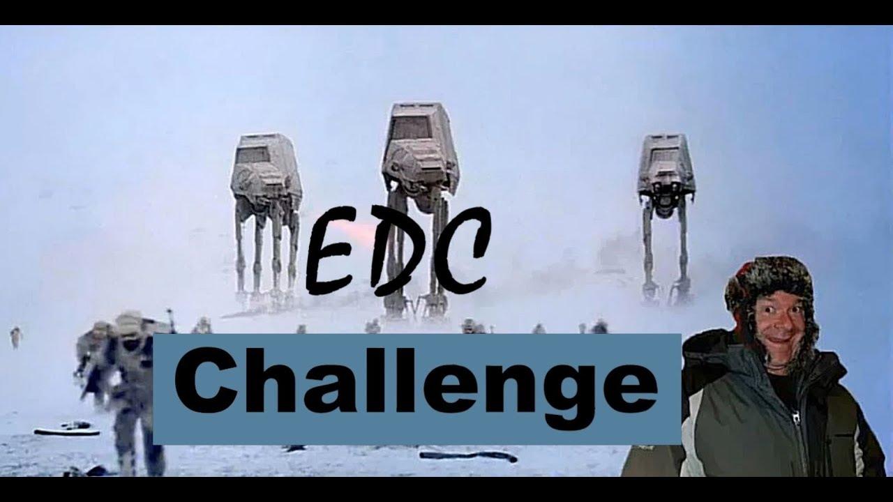 EDC Challenge