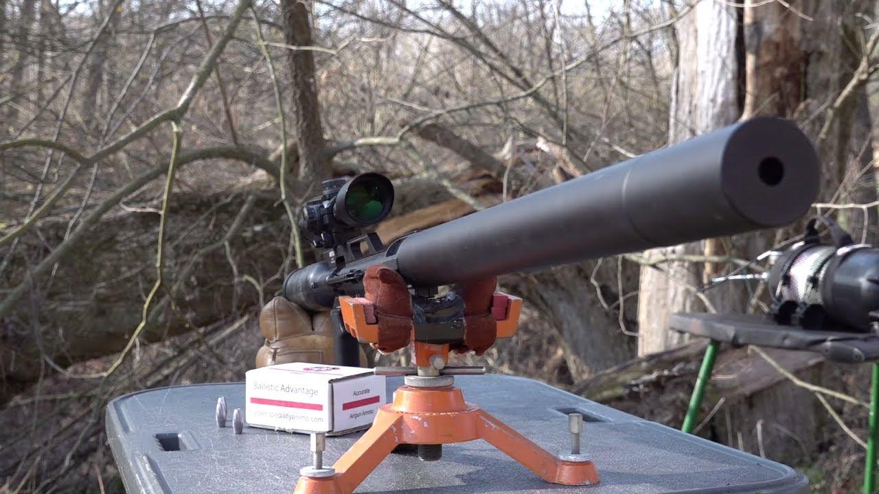 Airgun Depot | Airforce Texan .457 LSS | Overview