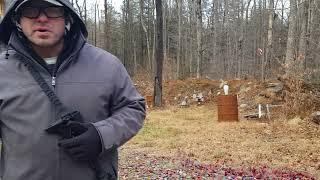 AR Multiple Target Transition Drill