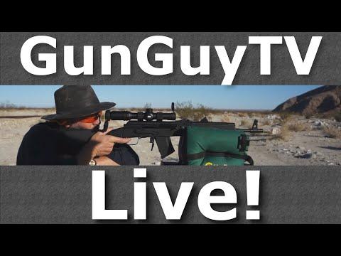 Monthly Live Stream