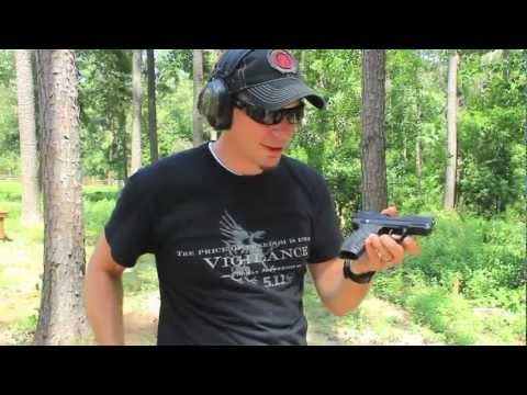 Ruger SR22 Quick Review