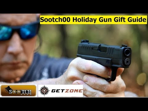 Sootch00 2019 Holiday Gun Gift Guide   Getzone com