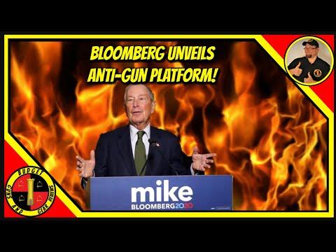 Gun-Free Zones Don't Work, SCOTUS Heard Case, Bloomberg Running On Anti-Gun Platform,  More!
